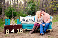 Heather & Logan {Engagment}